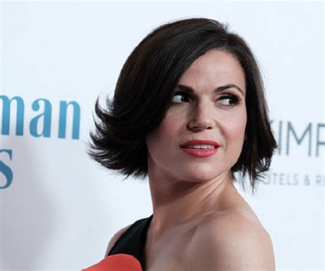 Lana Parrilla Biography - Facts, Childhood, Family
