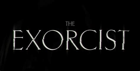 The Exorcist (TV series) - Wikipedia
