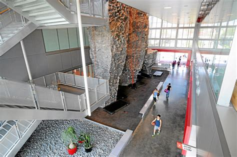Cal State Northridge — the state's largest campus — serves