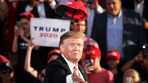 Trump to Kick Off 2020 Presidential Re-Election Campaign