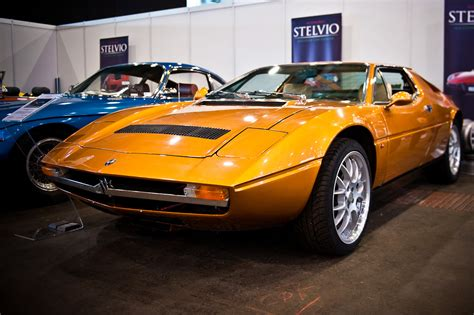 1978 Maserati Merak SS related infomation,specifications