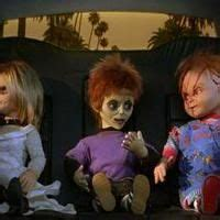 20 best images about CHUCKY AND TIFFANY on Pinterest