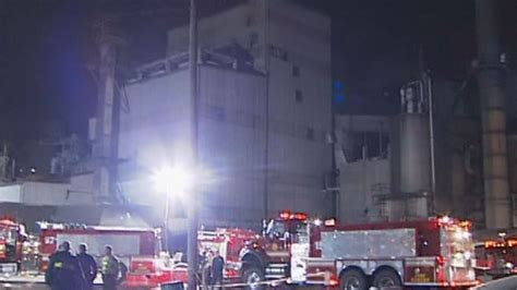12 years since Imperial Sugar Refinery explosion