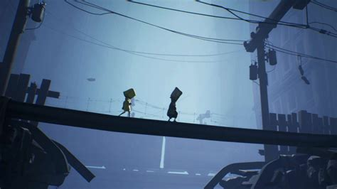 """Little Nightmares 2 Is """"A Bigger Game With More"""