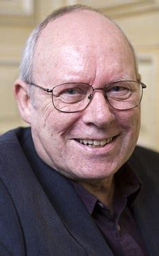 Under the microscope: Comedian Graeme Garden   Daily Mail