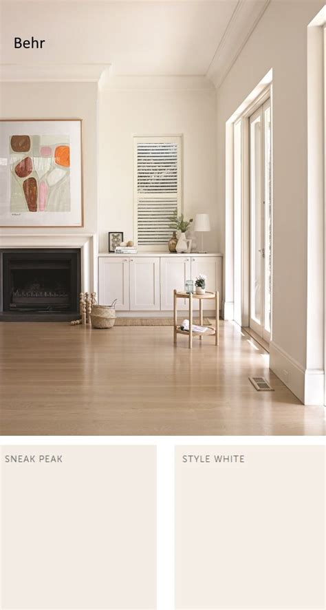 Neutral Paint Colors 2020 - Interiors By Color in 2020