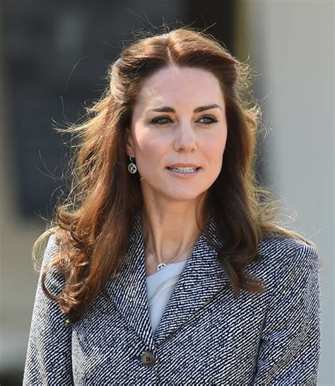 Duchess Catherine opens the Magic Garden and attends Anna