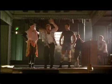 birdcage - dancers by robin williams - YouTube