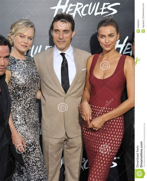 Rufus Sewell Editorial Photo - Image: 44960841