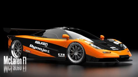 Mclaren f1 Need for speed Shift Wallpapers   HD Wallpapers