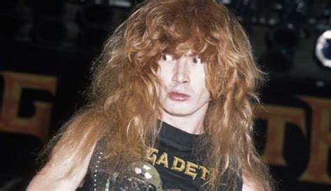 Exclusive: Dave Mustaine Tried To Electrocute Me
