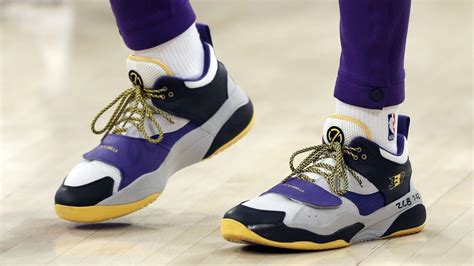 The 10 worst NBA shoes worn this year, especially Lonzo