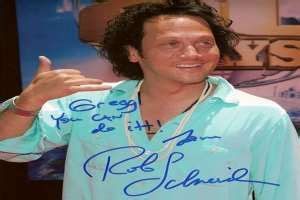 Rob Schneider Birthday, Real Name, Age, Weight, Height