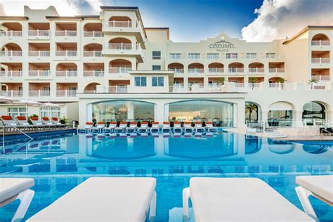COZUMEL PALACE - Updated 2019 Prices & Resort (All