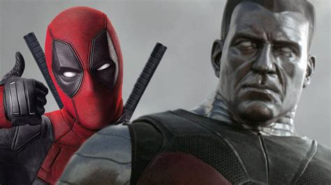 Deadpool: Our New Not-So-White Knight | Lady Geek Girl and
