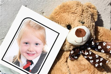 Teen charged with rape, murder of missing 6-year-old girl