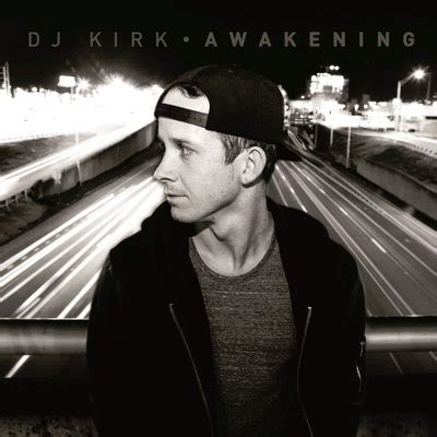 DJ Kirk Chronicles His Amazing Journey From Working in the