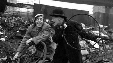 From The Goon Show to Steptoe and Son, how to listen to